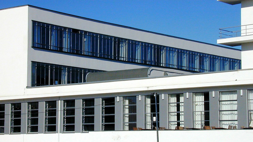 gropius architect