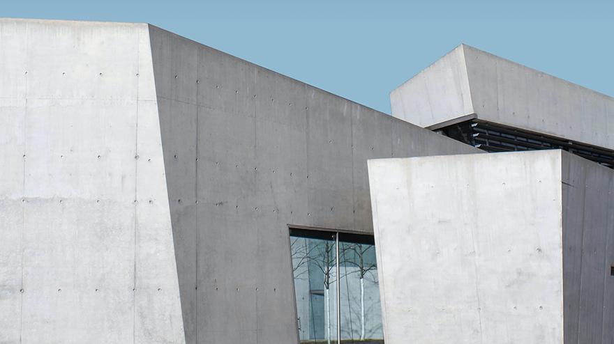 minimalist architect