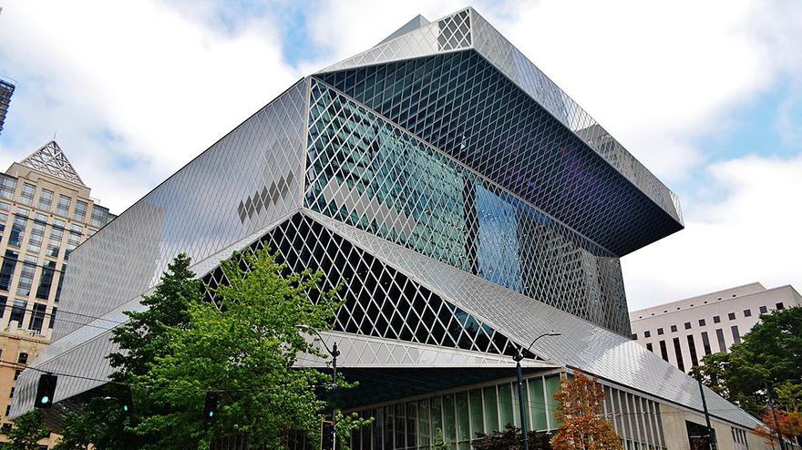 rem koolhaas buildings