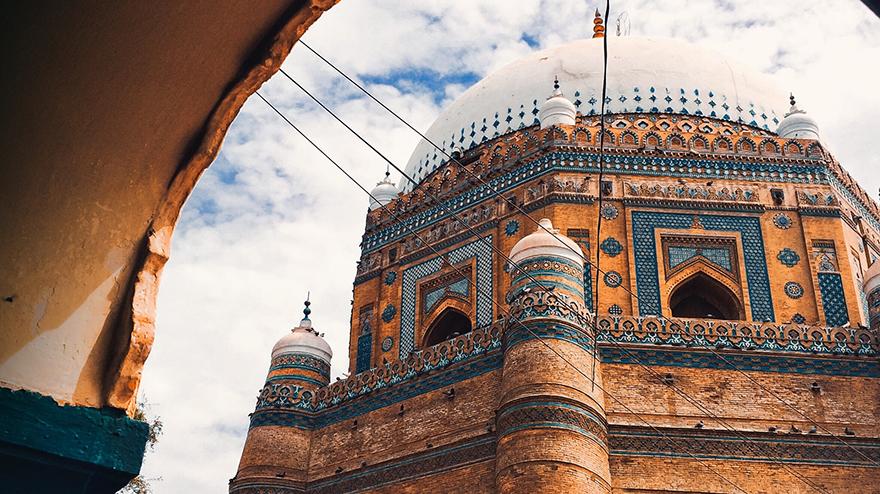 Shah Rukn e Alam