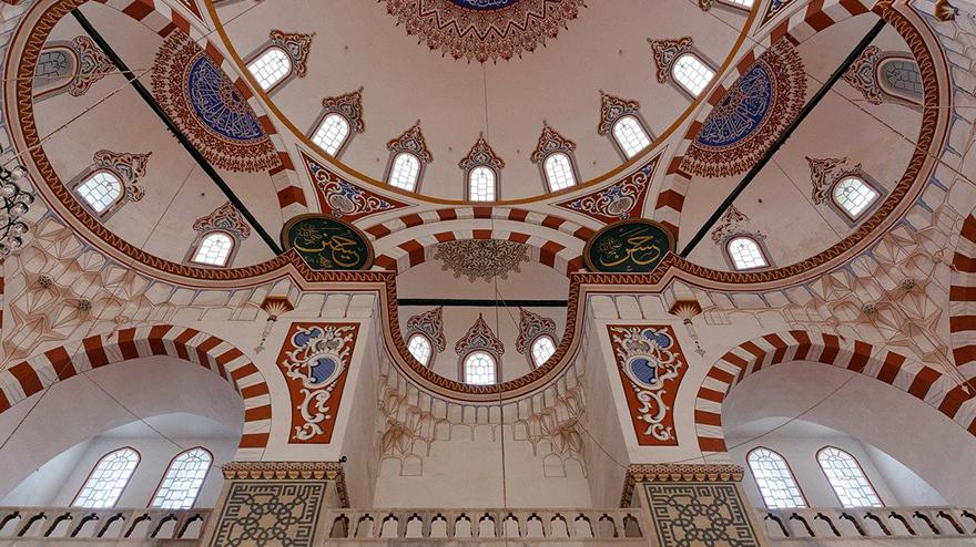 Shehzade Mosque