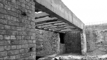 Steps of Construction of a House by Architects in Lahore, Pakistan